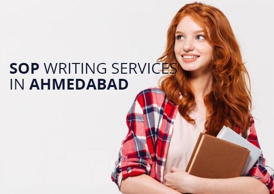 Sop writers in Ahmedabad