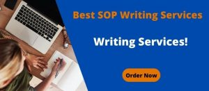 sop writing services in India