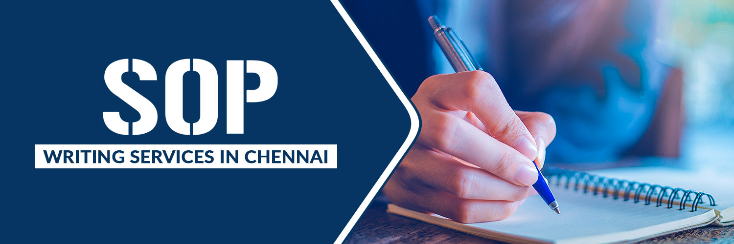 SOP for MBA admission