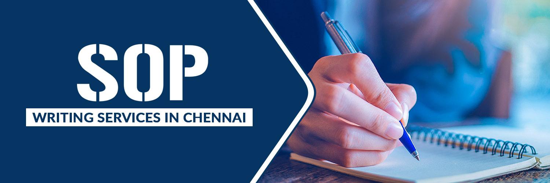 Sop writers in Chennai