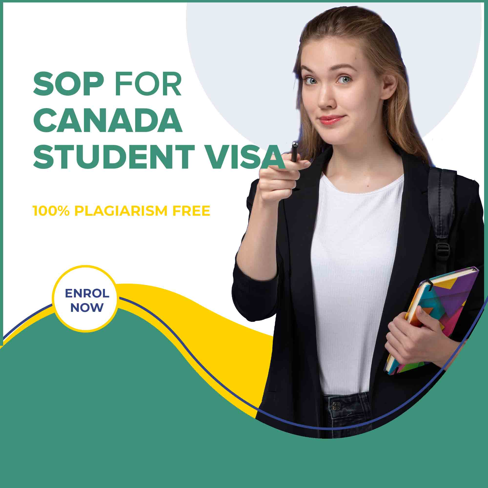 SOP for Canada Visa
