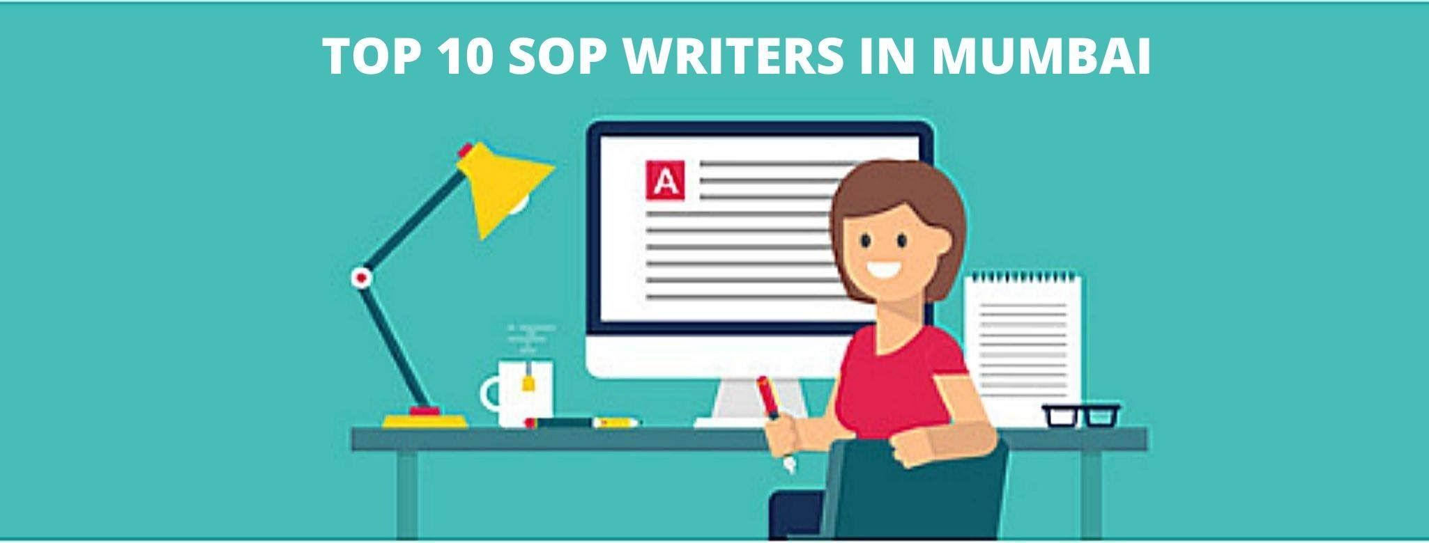SOP Writers In Mumbai